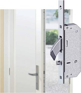 EA-kunststoftechniek safe deuren