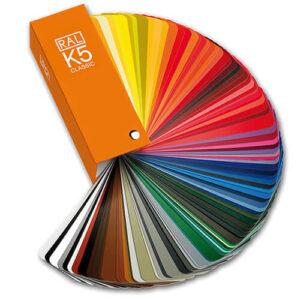 kleuren voor beschikbare houtnerf