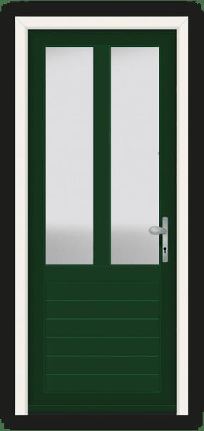 kunststof voordeur EA-9